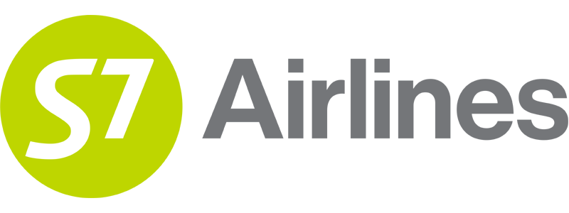 Compania aeriana - S7 Airlines (S7). Bilete de avion, preturi online
