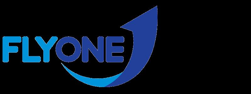 Compania aeriana - Fly One (5F). Bilete de avion, preturi online